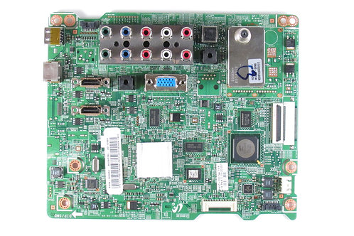 MAIN BOARD BN94-04349A SAMSUNG PN51D490A1DXZA N409