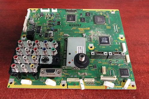 MAIN BOARD TNPH0721S PANASONIC TH-42PZ85U