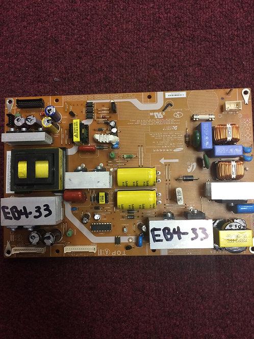 POWER SUPPLY BN44-00216A/PSLF231501C SAMSUNG LE32B530P7NXXU