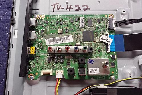 MAIN BOARD BN94-05763E/BN41-01778B FOR A SAMSUNG UN32EH4000F