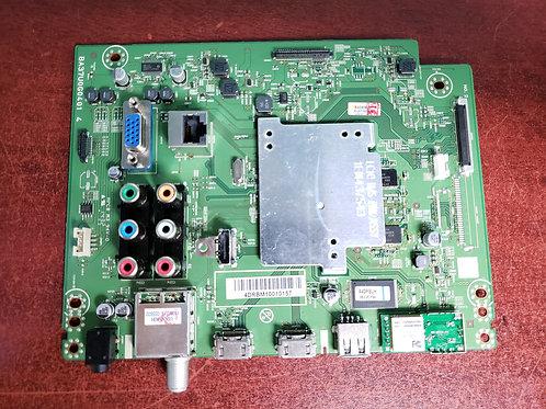 MAIN BOARD A4DRBMMA-001 PHILIPS 55PFL4909/F7 DS2