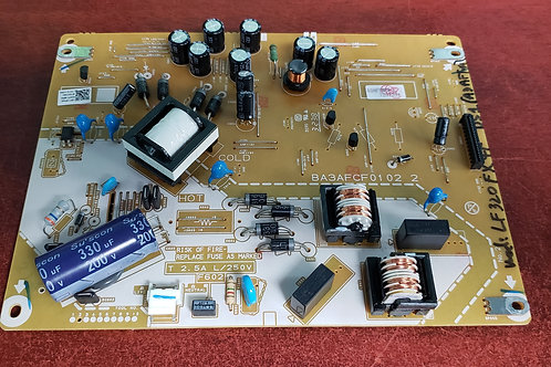 POWER SUPPLY A3AFMMPW-001 FUNAI LF320FX4F