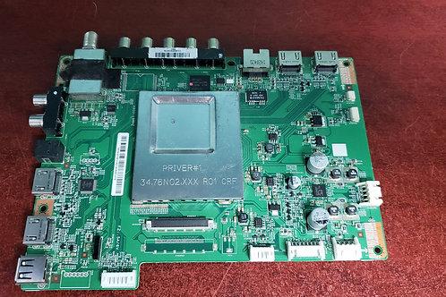 MAIN BOARD 91.76Q10.002G VIZIO E550I-B2
