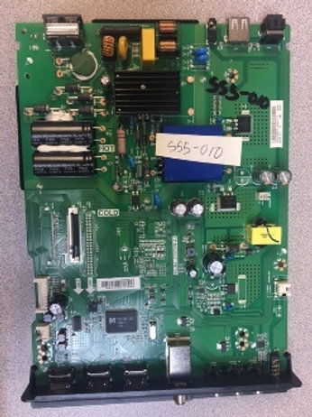 MAIN BOARD HU40K3121F/204062 FOR A SHARP LC-40LB480U