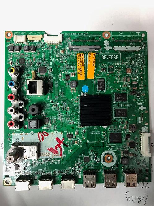 Main Board EBT62387766 LG 55LN5790-UI