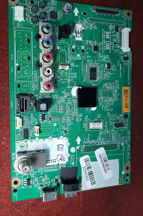 MAIN BOARD EBT62394297 LG 42PN4500-UA