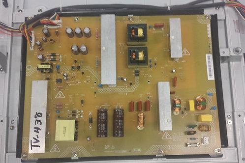 POWER SUPPLY 75023995/PK101V2560I FOR A TOSHIBA 55G310U