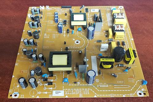 POWER SUPPLY ADTVG1208AC7 VIZIO D39F-E1