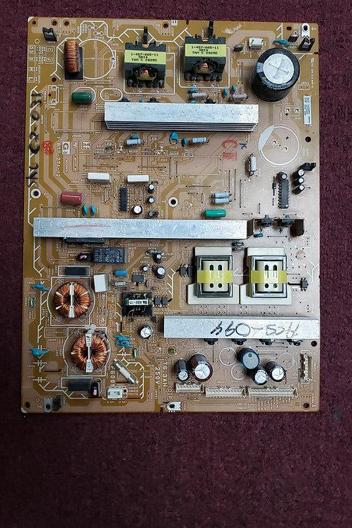 G6 BOARD A-1552-097-B (1-877-271-12) SONY KDL-40XBR6
