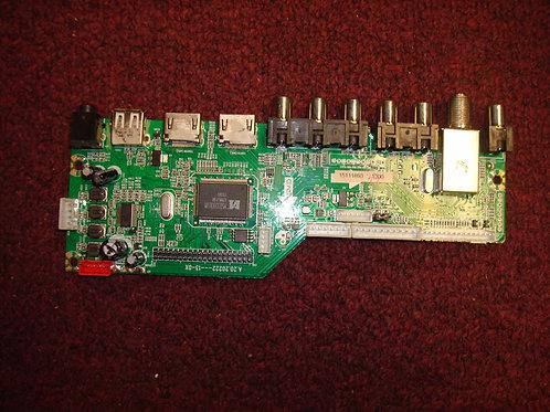 MAIN BOARD 55120RE01M3393LNA66-B1 RCA LED55G55R120Q