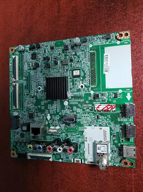 MAIN BOARD EBT65574802 LG  65UK6090PUA