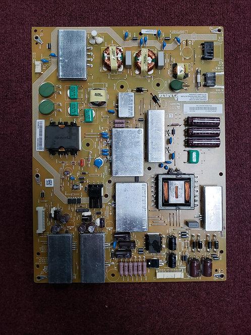 POWER SUPPLY RUNTKB258WJN1 SHARP LC-60UD27U