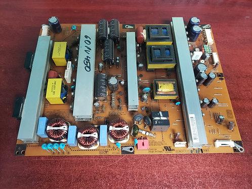 POWER SUPPLY EAY62171201 LG 60PV450