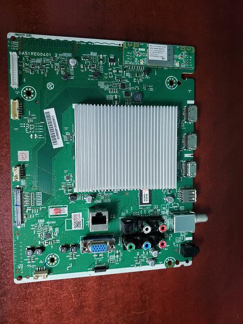 MAIN BOARD A51RMMMA-001 PHILIPS 55PFL5901/F7 DS1