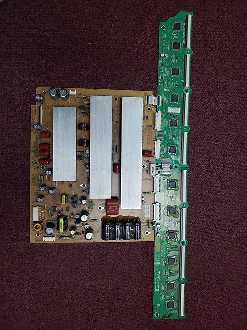 Y SUSTAIN EBR69839001 LG 50PZ950