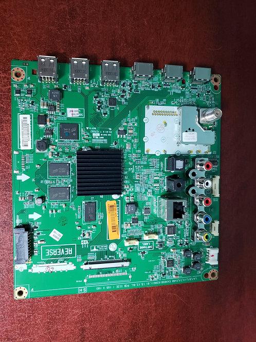 MAIN BOARD EBT62974307 LG 50LB6100-UG