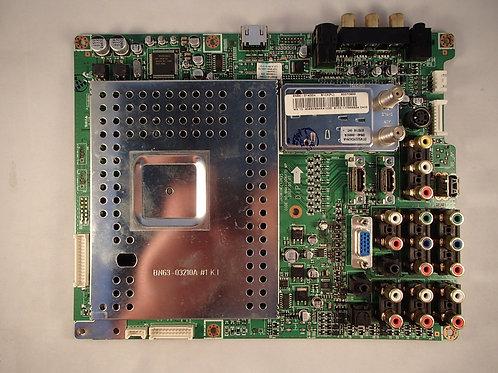 MAIN BOARD BN94-01400H (BN97-01709H) SAMSUNG LNT4042HX/XAA AA09