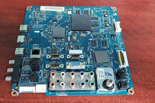 MAIN BOARD BN94-02620P SAMSUNG LN46C650L1FXZA