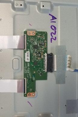 T-CON BOARD HV490FHB-N8D LG 49LH570-A