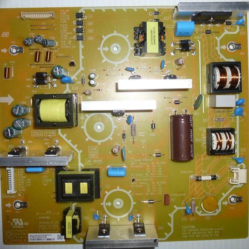 POWER SUPPLY  N0AB4FJ00003  SANYO DP42841 P42841-06