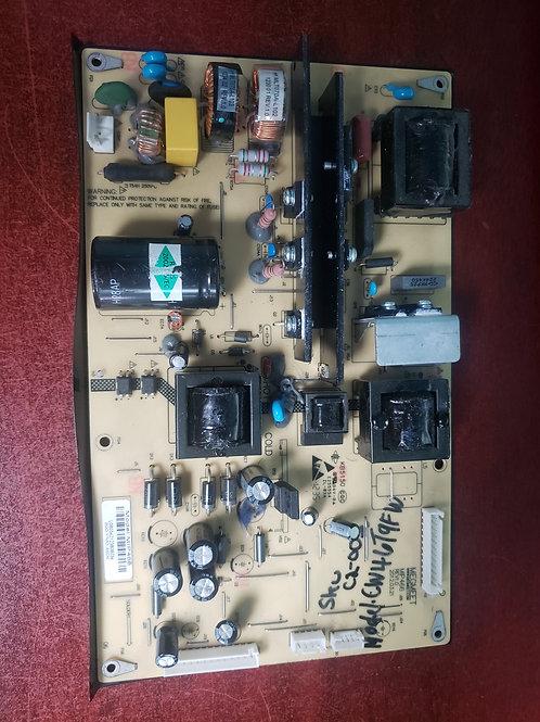 POWER SUPPLY MIP466 SEIKI LC-46G68