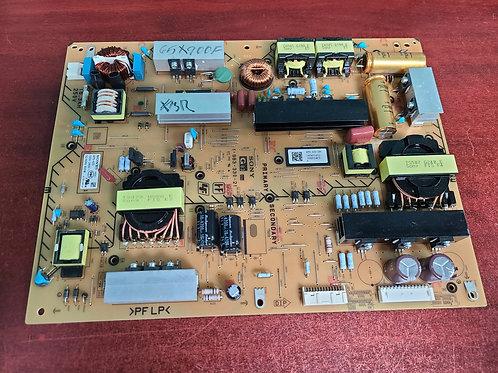POWER SUPPLY 1-474-714-12 G83 SONY XBR-65X900F