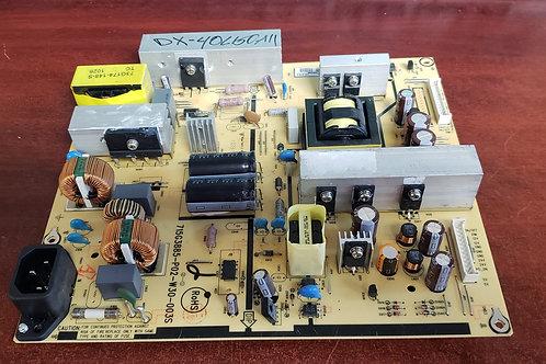 POWER SUPPLY ADTV92420XBL DYNEX DX-40L150A11