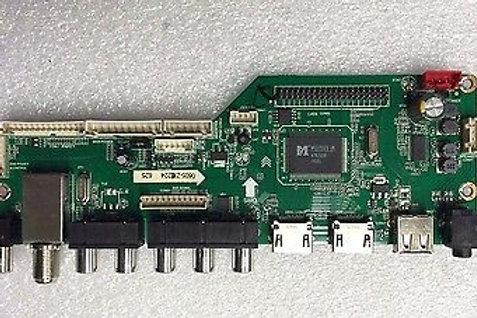 MAIN BOARD 416RE01M3393LNA35-B2 RCA LED42C45RQ