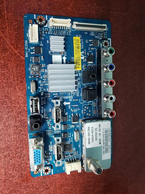 MAIN BOARD BN94-02649E SAMSUNG LN32C350D1DXZA