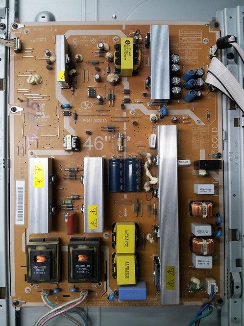 POWER SUPPLY BN44-00203A FOR A SAMSUNG LN46A750