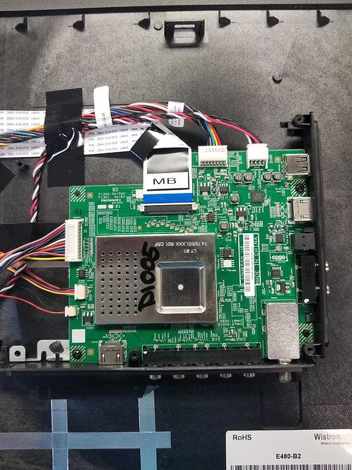 MAIN BOARD 55.76R01.A01 VIZIO E480-B2