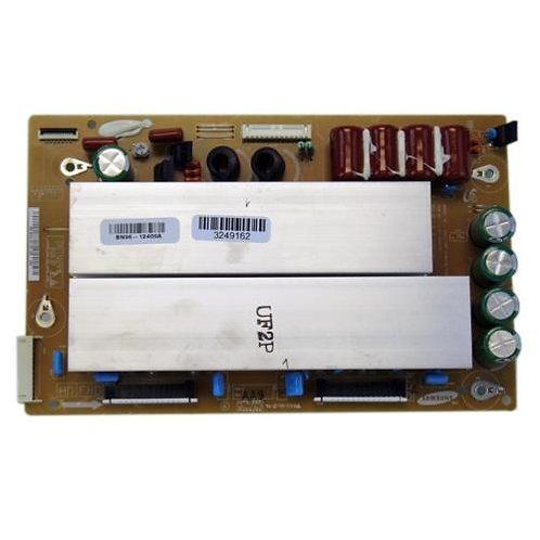 X-SUSTAIN BOARD BN96-12409A SAMSUNG PN50C550G1