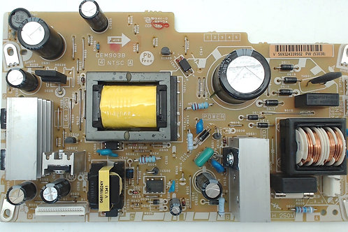 POWER SUPPLY CEM903B JVC LT-32DE73