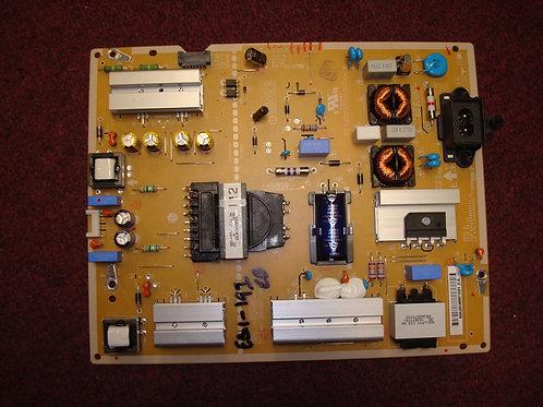 POWER SUPPLY / LED DRIVER EAY64388821 LG 55UH6030-UC