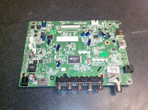 MAIN BOARD 3632-2282-0150 / 0171-2271-5112 FOR JVC EM32T