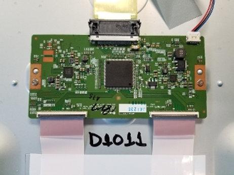 T-CON BOARD 6871L-3930C FOR A LG 55UF7600-UJ