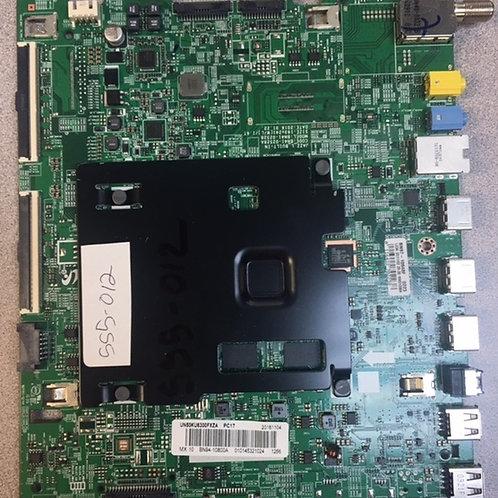 MAIN BOARD BN94-10800A FOR A SAMSUNG UN50KU6300FXZA DA01
