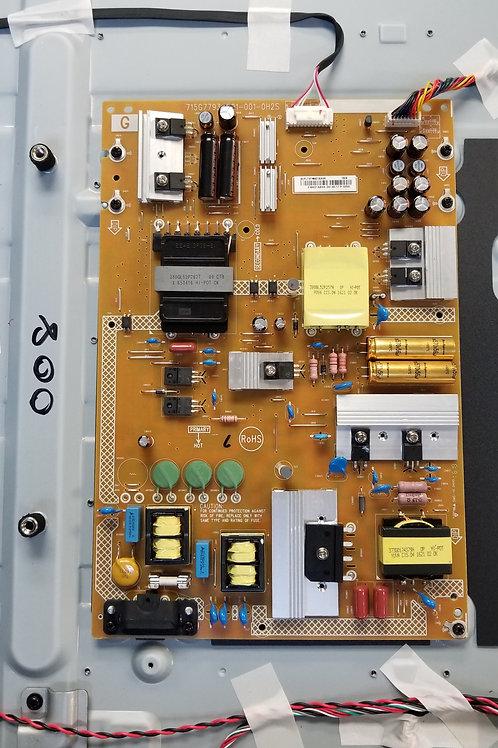 POWER SUPPLY PLTVFW401XAV4 SONY KDL-55W650D