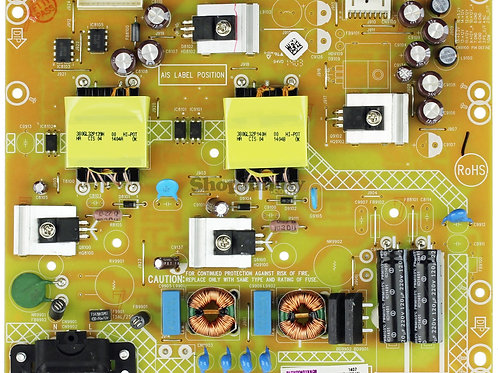POWER SUPPLY / LED BOARD PLTVDQ401XAQ8 VIZIO E420-B1