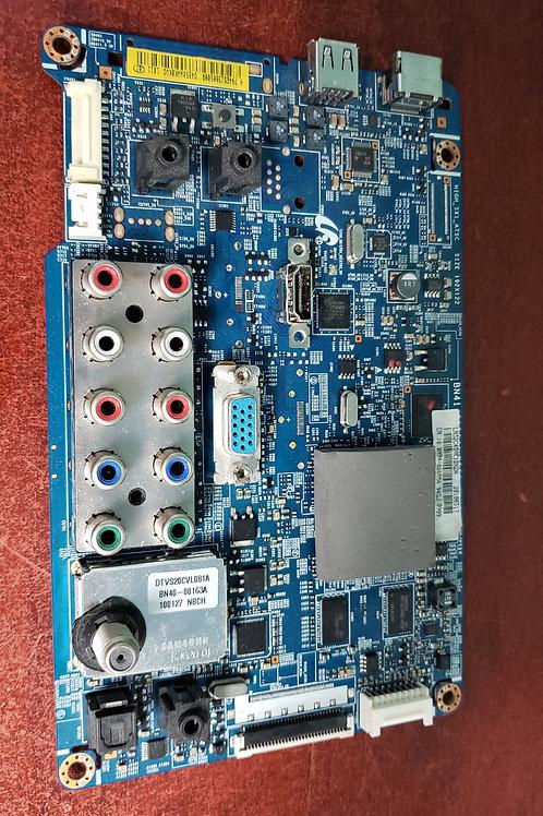 MAIN BOARD BN94-02655A SAMSUNG LN32C450E1DXZA