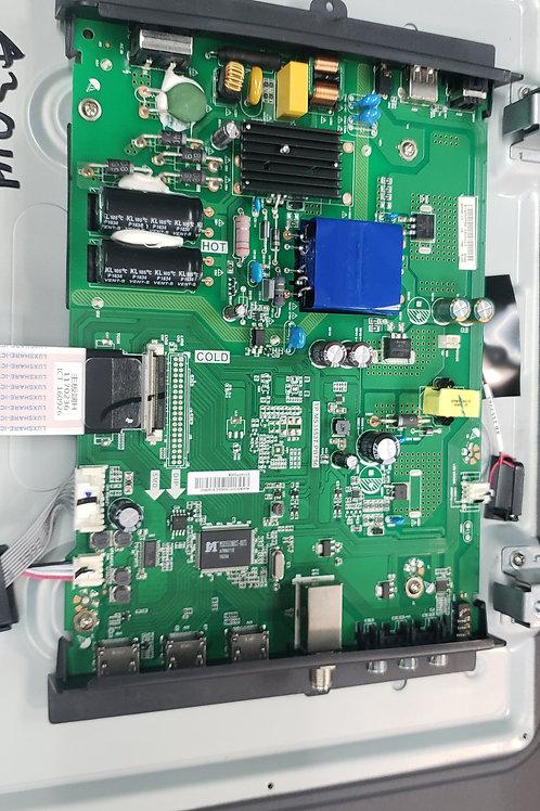MAIN BOARD HU40K3121F SHARP LC-40LB480U