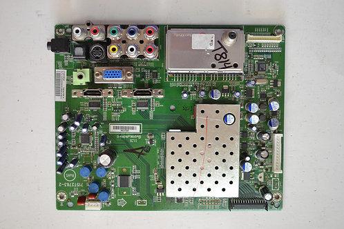 MAIN BOARD CBPF8Z5KQC (715T2763-2) INSIGNIA NS-LCD26-09