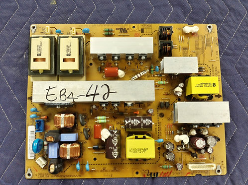 POWER SUPPLY EAY60911501/(EAX55357705/5) FOR A LG 42LH30-UA