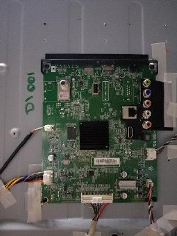 MAIN BOARD XGCB02K004010X SONY KDL-55W650D