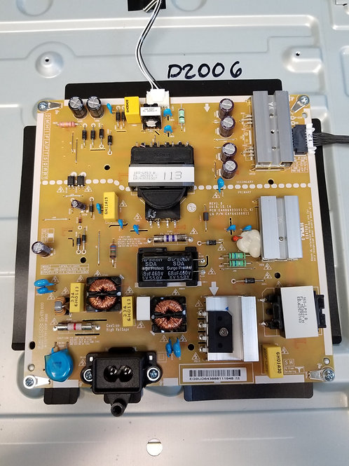 POWER SUPPLY EAY64388811 (EAX66923201) LG 49UH6030