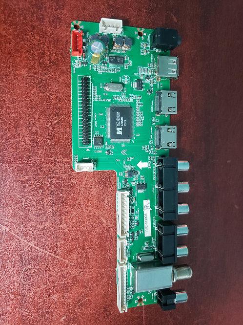 MAIN BOARD 52RE01M3393LNA35-A2 RCA LED52B45RQ