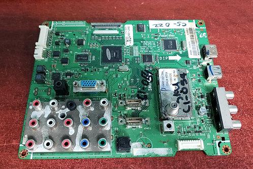 MAIN BOARD BN96-12482A SAMSUNG PN58B540S3FXZA