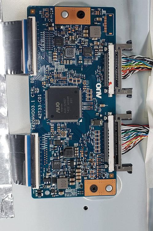T-CON BOARD 55.50T22.C01 VIZIO M502I-B1