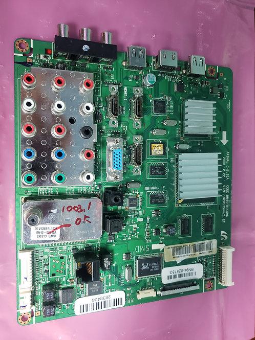 MAIN BOARD BN94-02573G SAMSUNG LN46B650T1FXZA