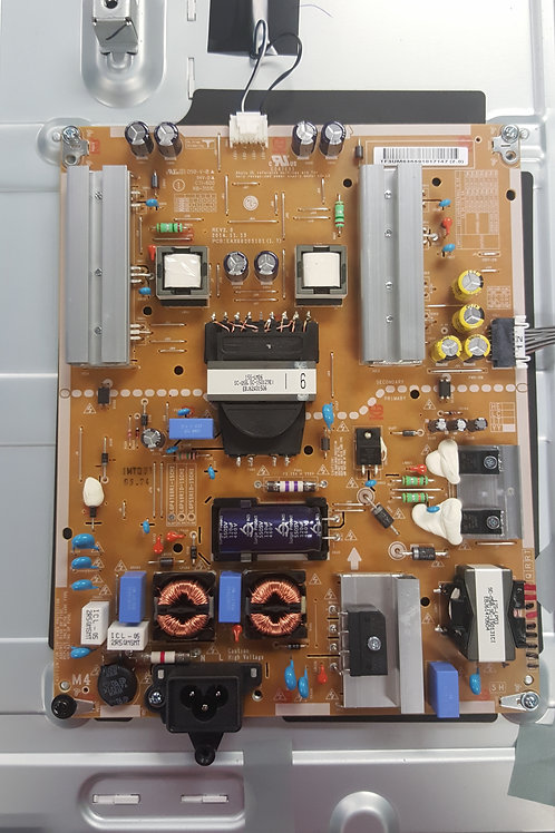 POWER SUPPLY EAY63689101 LG 50LF6000